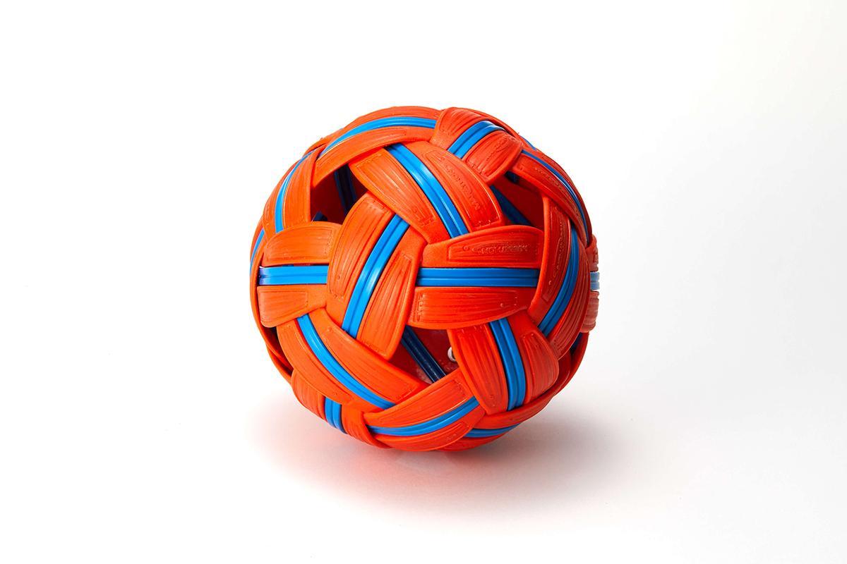 限定ボール