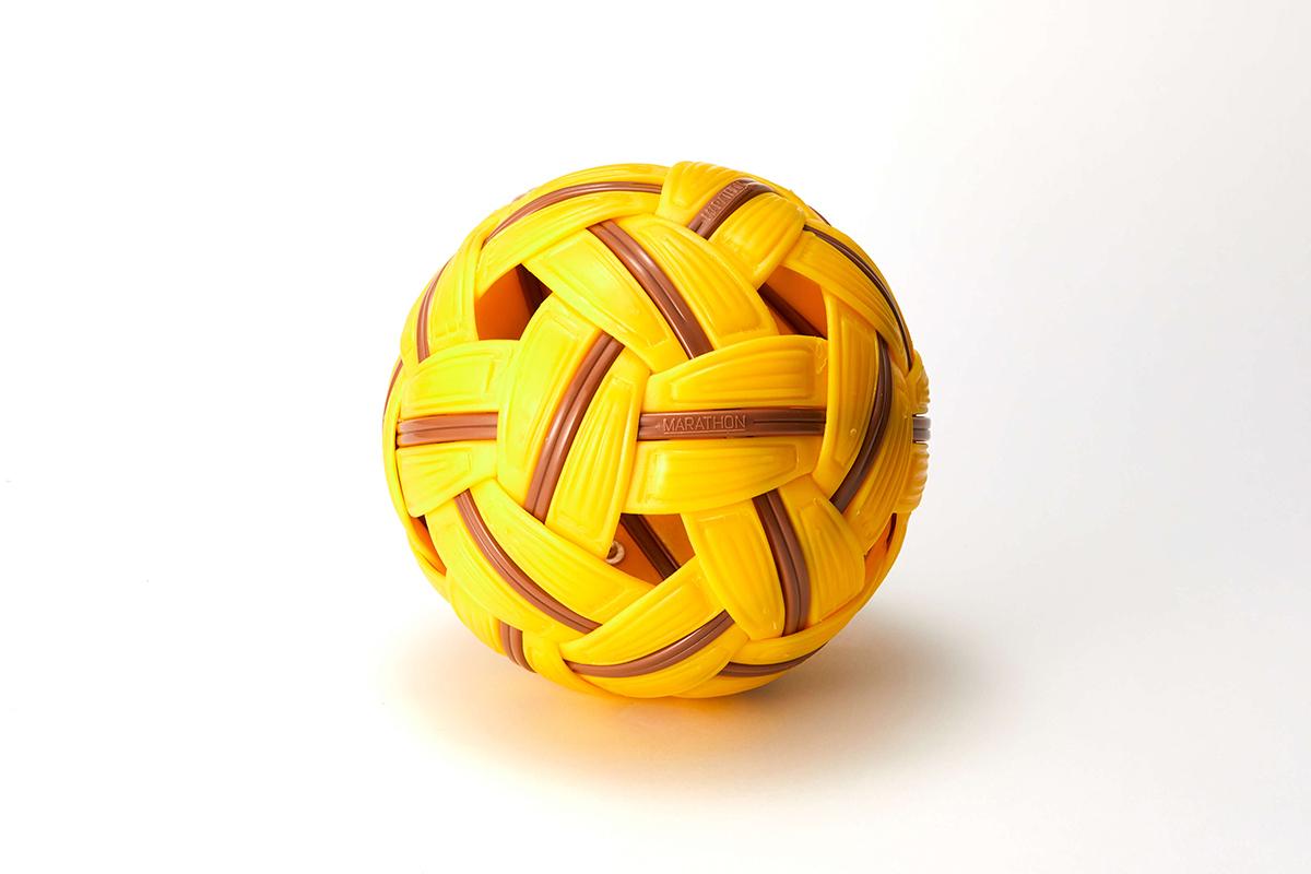 男子用ボール